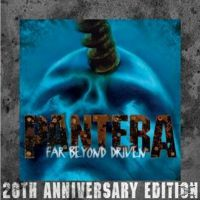 Pantera - Far Beyond Driven - 20th Anniversary Edition