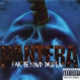 Pantera - Far Beyond Driven (chronique)