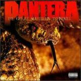 Pantera - The Great Southern Trendkill (chronique)