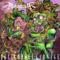 Psychobolia - Delightful Carnage