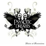 Psykotic dreams - Desirs et perversions