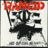 chronique Rancid - ... And Out Come The Wolves