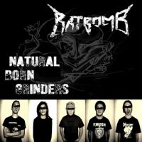 Ratbomb - Natural Born Grinders