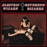Reverend bizarre + Electric Wizard - The House on the Borderland