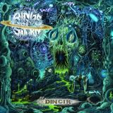 Rings Of Saturn - Dingir