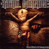 Ritual Carnage - The Birth of Tragedy (chronique)