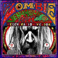 Rob Zombie - Venomous rat generation vendor