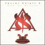 chronique Secret Chiefs 3 - Book of Horizons