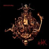 Sepultura - A-Lex (chronique)
