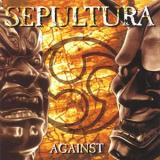 chronique Sepultura - Against