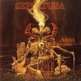 Sepultura - Arise (chronique)
