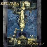 Sepultura - Chaos A.D. (chronique)