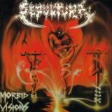 Sepultura - Morbid Visions (chronique)