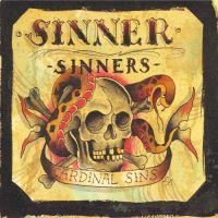 Sinner Sinners - Cardinal sins