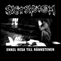 Skitsystem - Enkel Resa Till Rännstenen