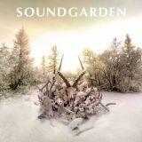 Soundgarden - King Animal (chronique)
