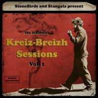 Stangala + Stonebirds - Kreiz Breizh session (chronique)