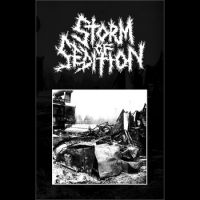 Storm Of Sedition - s/t