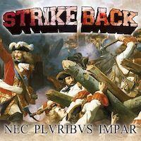 Strike Back - Nec Pluribus Impar