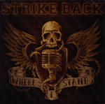 chronique Strike Back - Where I stand