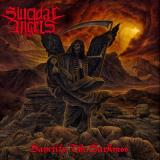 Suicidal Angels - Sanctify Of The Darkness