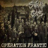 chronique Swamp Gas - Operation Frantic