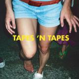chronique Tapes'n tapes - Outside