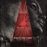 Taste The Void - Sun's heat