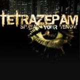 Tetrazepam - Spread Your Venom