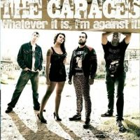 The Capaces - Whatever it is' I'm against it !