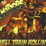 chronique The Meteors - Hell train rollin