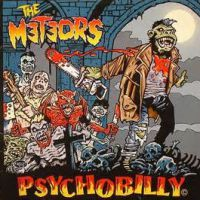 chronique The Meteors - Psychobilly
