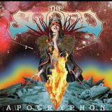 chronique The Sword - Apocryphon