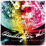 Thrashington DC - Let Your Body Talk