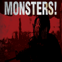 Unsu + Total Fucking Destruction + Department Of Correction + C.o.a.g. + Miserable Failure - Monsters ! (Six Of A kind)