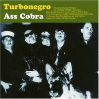 chronique Turbonegro - Ass Cobra