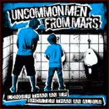 chronique Uncommonmenfrommars - Longer than an ep, shorter than an album