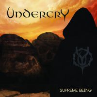 Undercry - Supreme being