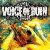 Voice Of Ruin - Voice of ruin