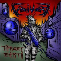 Voivod - Target Earth (chronique)