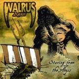 chronique Walrus resist - Staring from the abyss