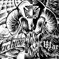 Warmachine - W - M