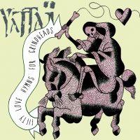 Yattaï - 50 Hymns For Grindheads