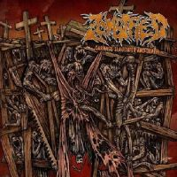 Zombified - Carnage Slaughter and Death