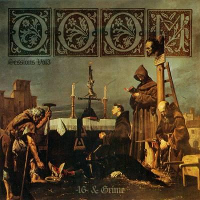 Grime + -(16)- - Doom Sessions Vol.3  (chronique)