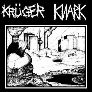 Krüger + Knark - Split