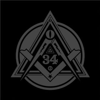34 - 34
