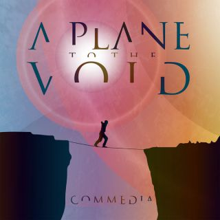 A Plane To The Void - Commedia