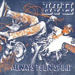 A.t.h. - Always Teen Spirit