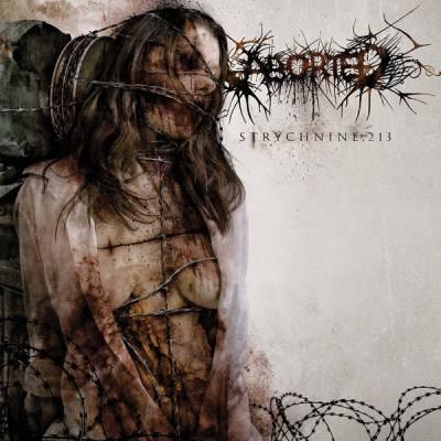 Aborted - Strychnine.213